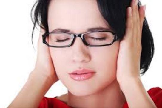 Obat Telinga Berdengung