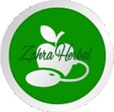 logo zahra herbal