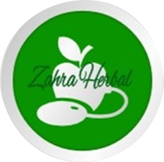 logo zahra herbal